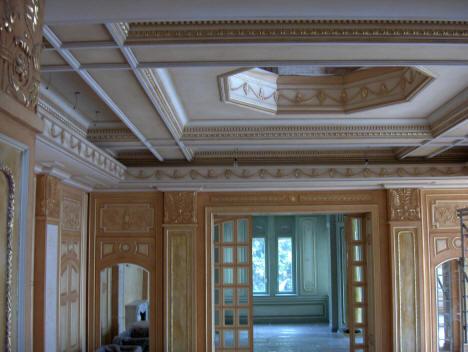 Decoratori milano tinteggiature pareti e soffitti in for Tinteggiature moderne